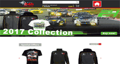 Preview of 24hrennen-paddock-shop.de